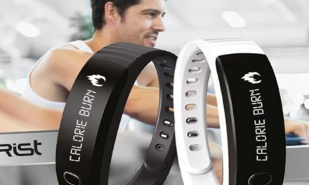 Intex FitRist Smartband at Best Prices